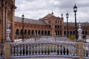 Mafe Roig Photography Plaza España Sevilla